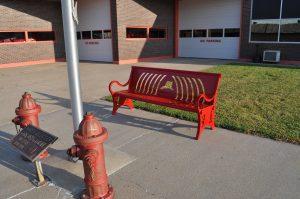 Fireman Bench