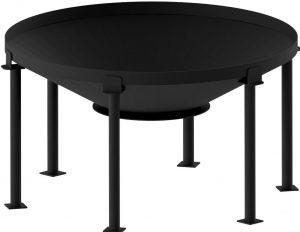 Cone Bottom Tank Stand