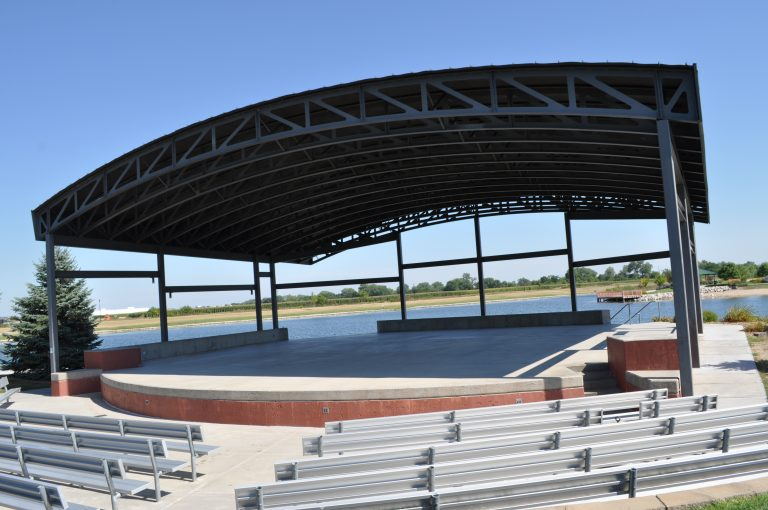 Custom Amphitheater