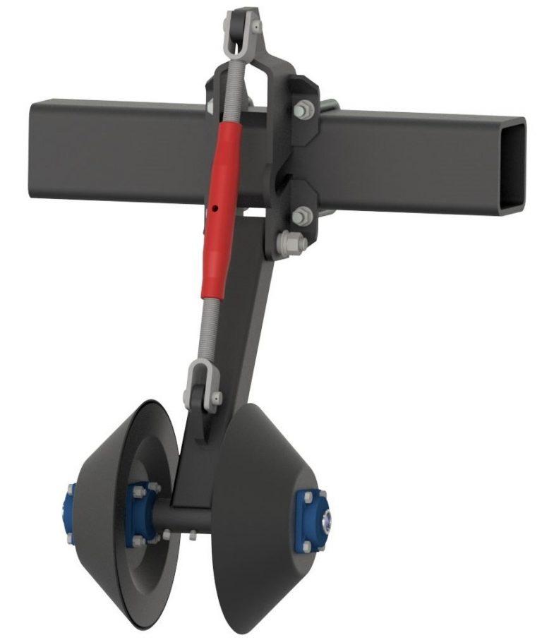 Tool Bar Bell Wheel