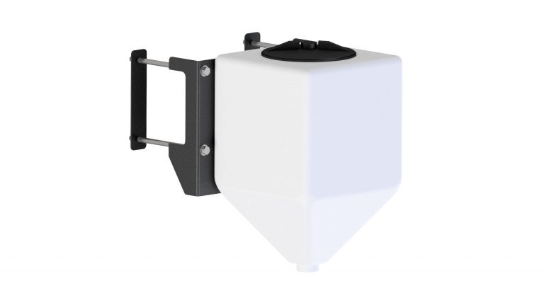 10 Gallon Wash Tank Mount (OP15-10)